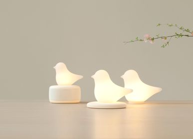 Autre fourniture bureau - Lampe Smart Bird - EMOI