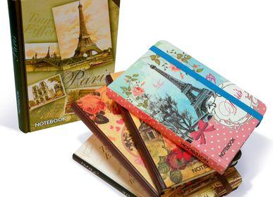 Stationery - Notebooks - BENART EDITIONS