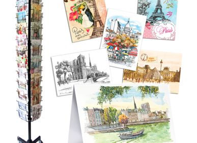 Papeterie - Affiches, Cartes Postales - BENART EDITIONS