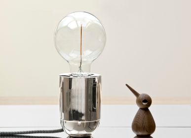 Lampes à poser - LAMPE NARA - POP CORN
