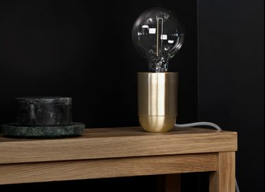 Table lamps - LAMPE NARA - POP CORN