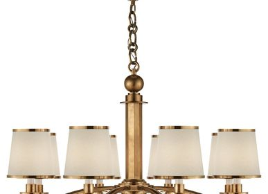 Ceiling lights - Tuileries Chandelier - AERIN