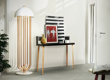 Floor lamps - Turner | Floor Lamp - DELIGHTFULL
