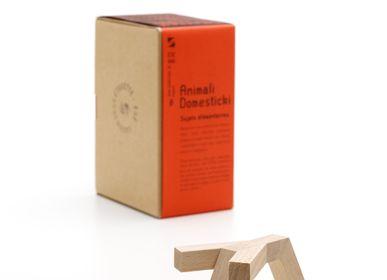 Decorative items - Animali Domesticki bull - Édition Sous Étiquette -ÉSÉ
