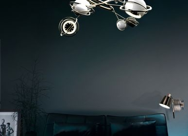 Hanging lights - Cosmo | Suspension Lamp - DELIGHTFULL