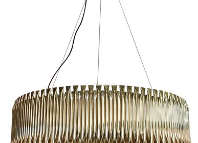 Hanging lights - Matheny Round | Suspension - DELIGHTFULL