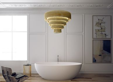 Pendant lamps - Matheny | Chandelier - DELIGHTFULL