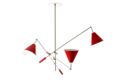 Suspensions - Sinatra | Lampe à Suspension - DELIGHTFULL
