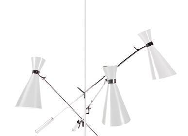 Pendant lamps - Stanley | Suspension Lamp - DELIGHTFULL
