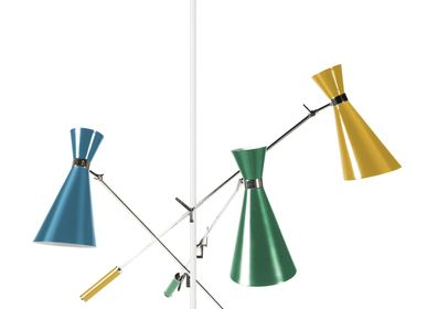 Suspensions - Stanley | Suspension Lamp - DELIGHTFULL
