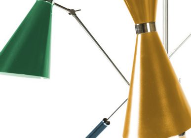 Suspensions - Stanley   Suspension Lamp - DELIGHTFULL