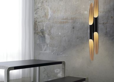 Outdoor decorative accessories - Coltrane | Wall Lamp - DELIGHTFULL