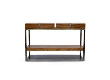 Tables pour hotels - Cassis Console  - COVET HOUSE