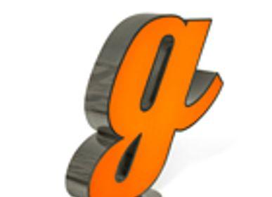 Accessoires de jardinage - G | Lampe Graphique - DELIGHTFULL