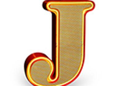 Accessoires de jardinage - J | Lampe Graphique - DELIGHTFULL
