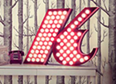 LED modules - K | Graphic Lamp - DELIGHTFULL