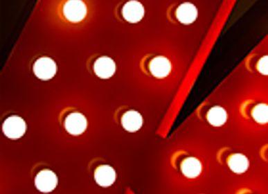 Éclairage LED - K | Lampe Graphique - DELIGHTFULL