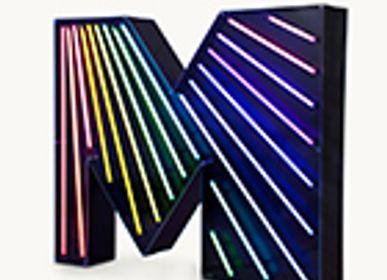 Accessoires de jardinage - M | Lampe Graphique - DELIGHTFULL