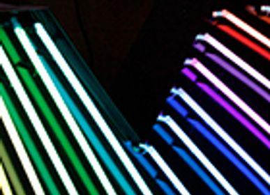 Garden accessories - M | Graphic Lamp - DELIGHTFULL