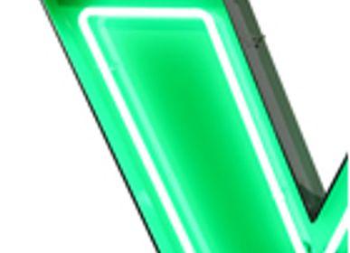 Éclairage LED - Y | Lampe Graphique - DELIGHTFULL
