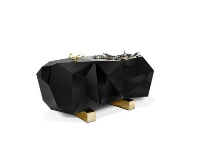 Boite de rangement - Diamond Metamorphosis Sideboard - COVET HOUSE