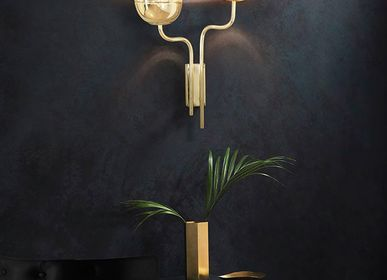 Wall lamps - NIKU Wall Light - BRABBU DESIGN FORCES