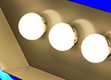 Éclairage LED - Panneau Dollar | Lampe Graphique - DELIGHTFULL