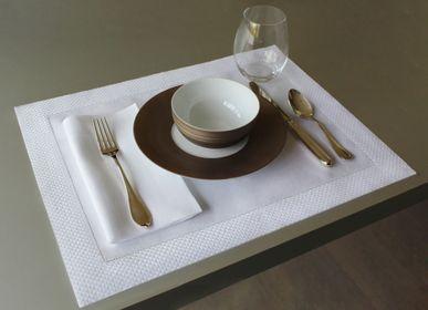 Table linen - FILET - CLAUDIABARBARI