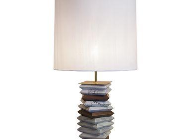 Lampes de table - Lampe de table APACHE - BRABBU DESIGN FORCES