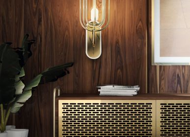 Wall lamps - Turner | Wall Lamp - DELIGHTFULL