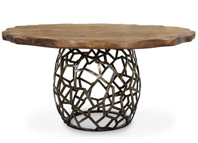 Furniture and storage - APIS Dining Table - BRABBU DESIGN FORCES