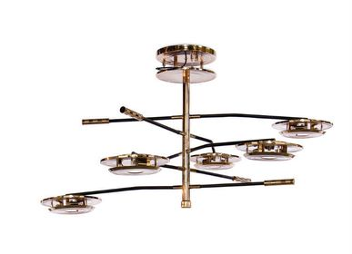 Pendant lamps - Hendrix | Suspension Lamp - DELIGHTFULL