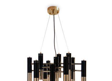 Suspensions - Ike | Lampe à Suspension - DELIGHTFULL