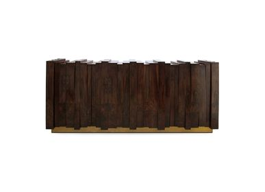 Decorative objects - Nazca Sideboard  - COVET HOUSE