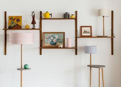 Lampes à poser - Lampadaire Eos, Lampe à poser Hélios, Lampe-table Séléné - FABULEUSE FACTORY
