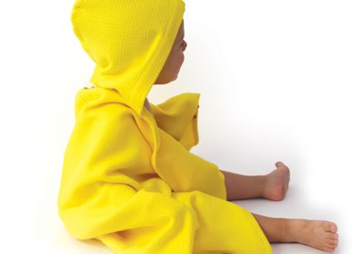 Children's fashion - Home Bath Textiles in organic cotton - EKOBO