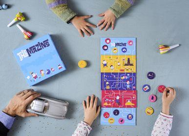 Jeux - Collection de jeux pour enfants - HELVETIQ
