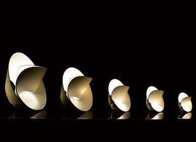 Objets design - LAMPE 'Tulip' - PIERRE CABRERA