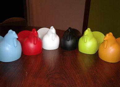 Personalizable objects - HEN P3 - 1ZA9