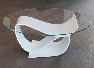Objets design - TABLE Infinie - PIERRE CABRERA