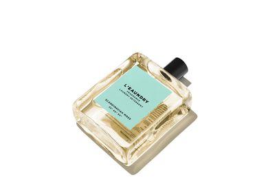 Parfums d'intérieur - L'EAUNDRY Scandinavian Moss 1L - L'EAUNDRY FRAGRANCE DETERGENT