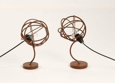Circuit-breakers - lamp pelotte - METALSPIRIT