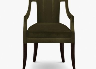 Decorative objects - Cayo dining Chair - BB CONTRACT
