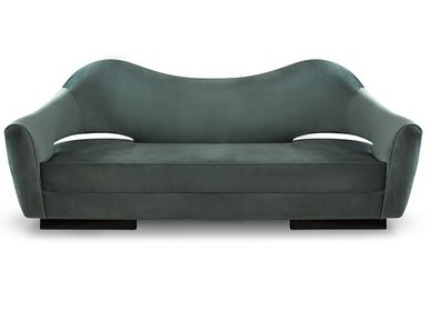sofas - NAU Sofa - BRABBU DESIGN FORCES