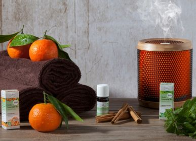 Scents - Essential Oils and Electric Diffusers - GALEO