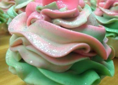 Savons - Cupcake Arc en ciel - SO SWEETY