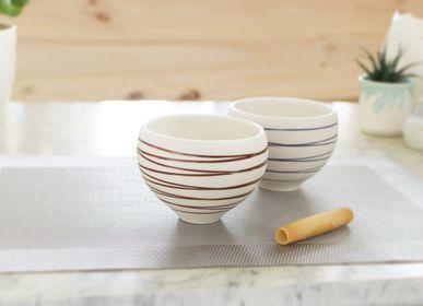 Ceramic - Spirale bowls - OZECLORE