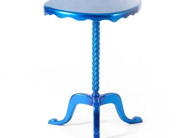 Tables - Table d'appoint OTTOMAN BLUE - BOCA DO LOBO