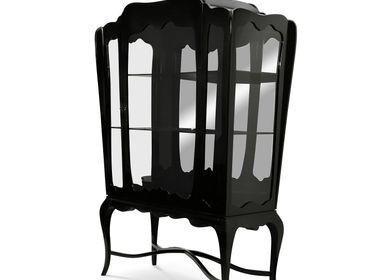Chiffonniers - PALACE Display Cabinet - BOCA DO LOBO