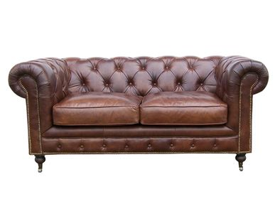 Sofas - Chesterfield Sofa - JP2B DÉCORATION
